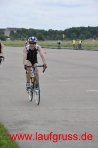Berlin Ironman Fahrradstrecke