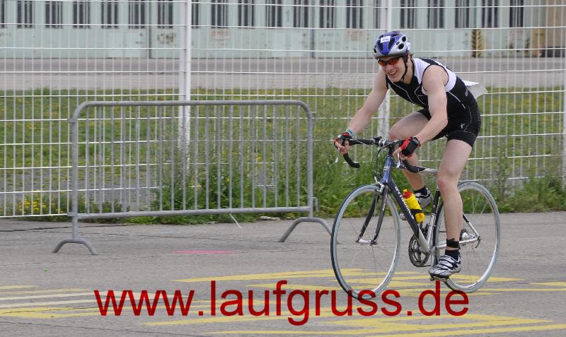 Trainingsplan Triathlon