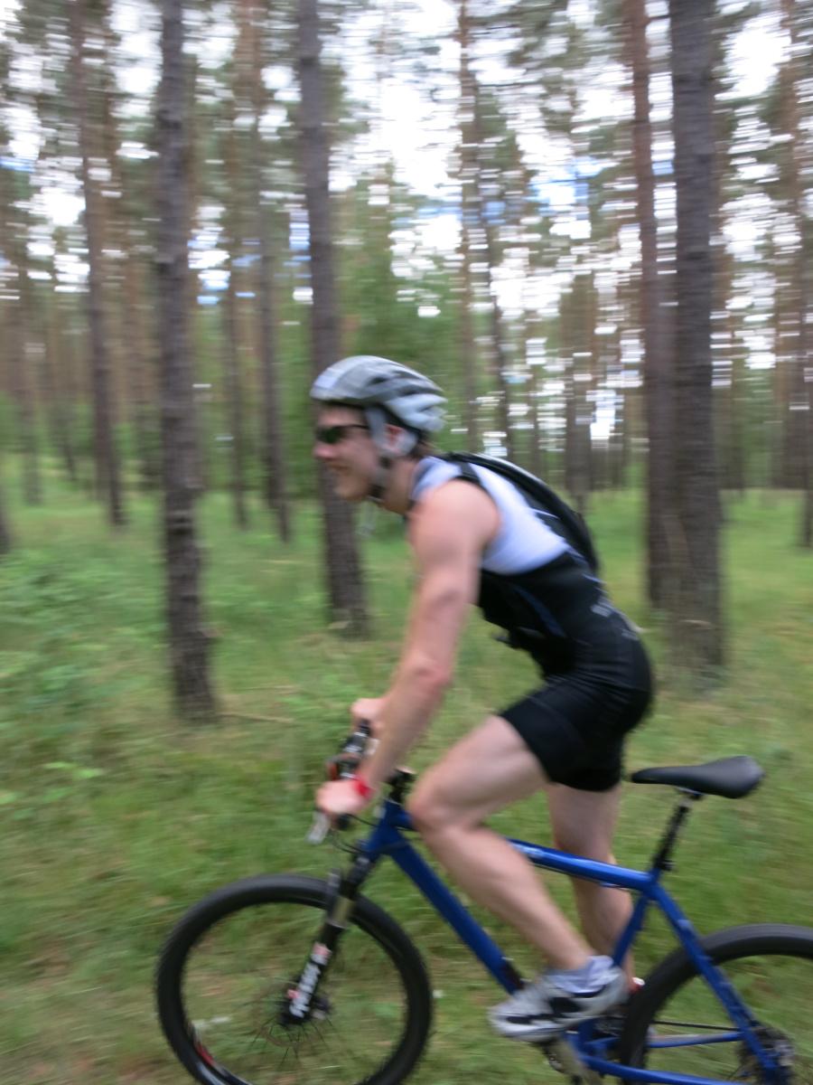 schorfheide triathlon bergab